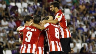Athletic y Villarreal vuelven a Europa