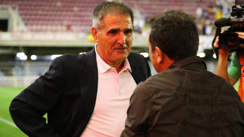Paco Herrera ocupará el banquillo de Las Palmas