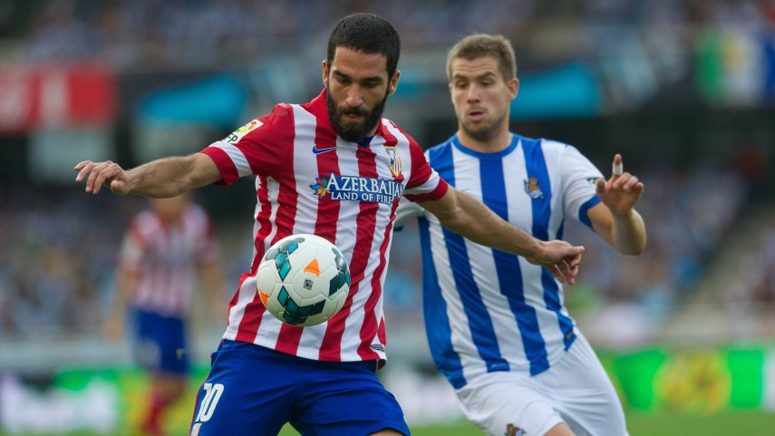 Iñigo Martínez, convocado con España