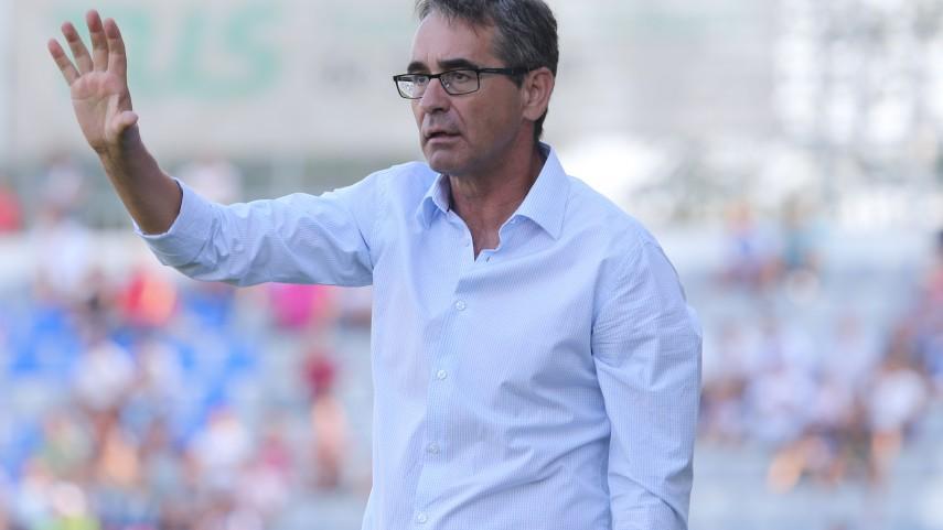 El Deportivo ficha a Ibrahim Sissoko