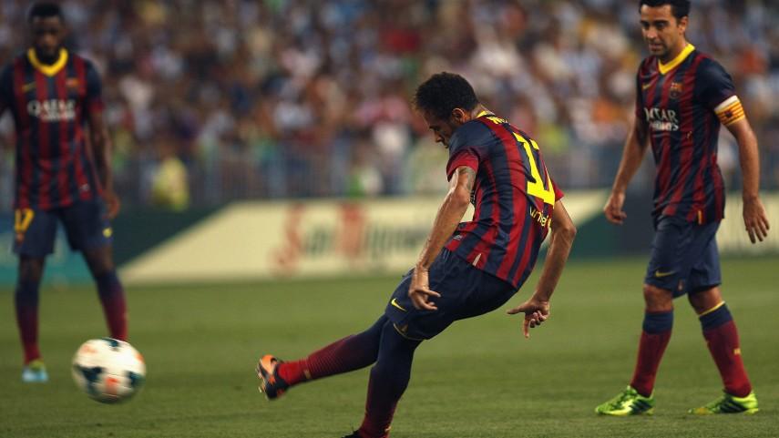 Barcelona y Atlético, a exhibirse en Europa