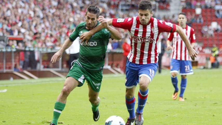 Canella y Lux, novedades del Deportivo