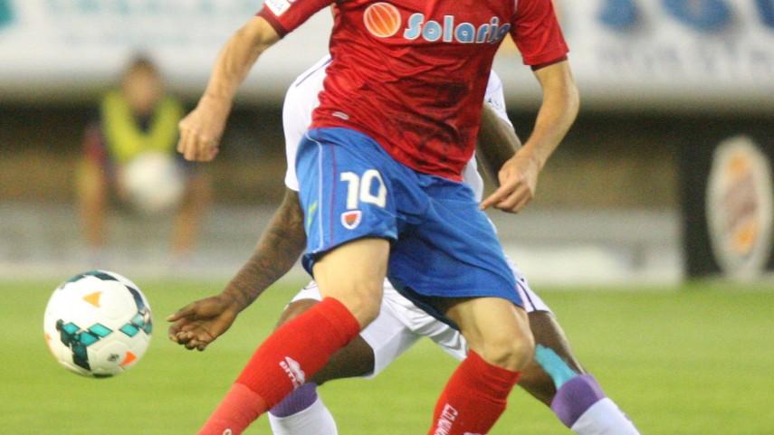 Julio Álvarez, el mejor salvoconducto para el gol