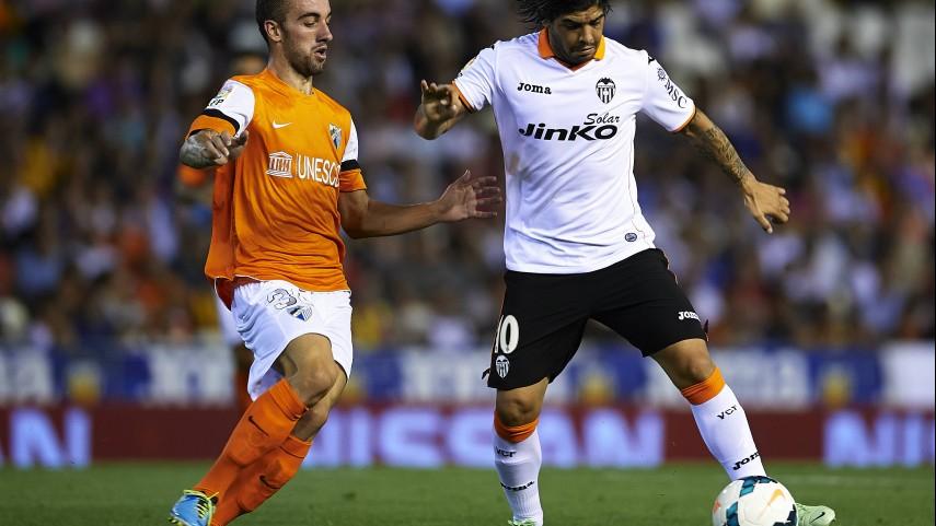 El Valencia estrena página web