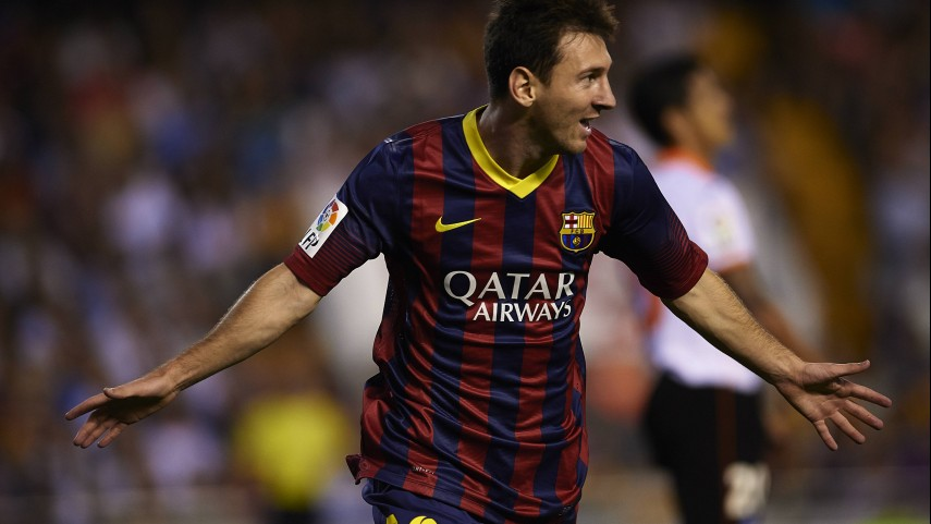 El Barcelona mantiene la pugna