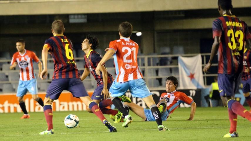 Grimaldo renueva hasta 2016
