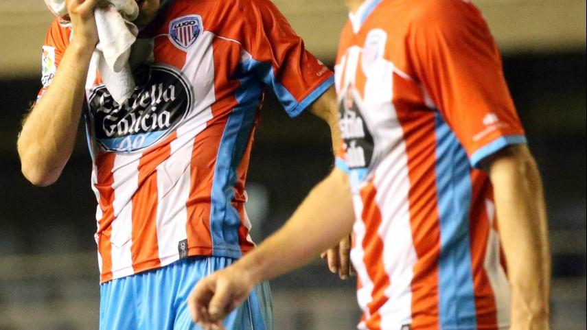 Pablo Álvarez, ausente las próximas tres semanas