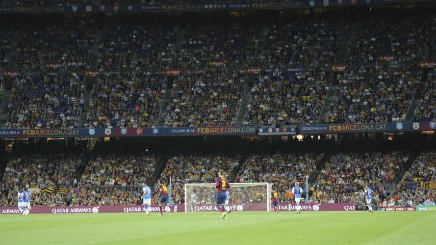 La decisión del nuevo Camp Nou, en enero