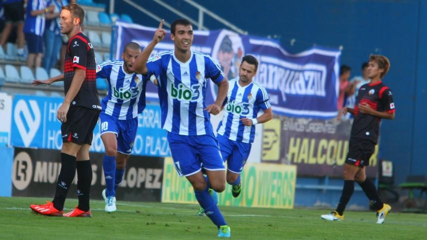 Ponferradina y Barça B, a recuperar la sonrisa