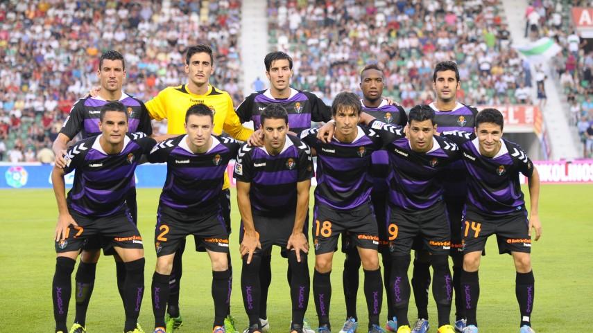 Braulio Vázquez se incorpora a la dirección deportiva del Valladolid