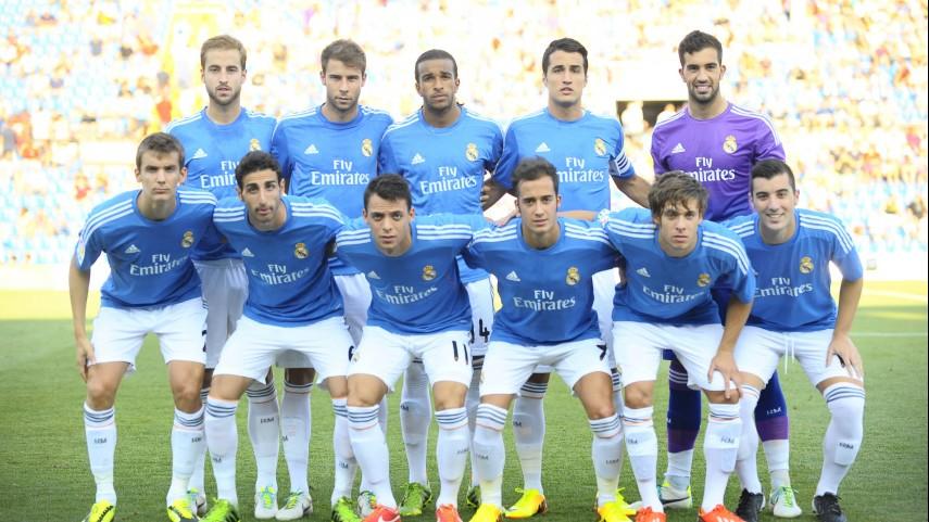 Derik, duda para el partido en Tenerife