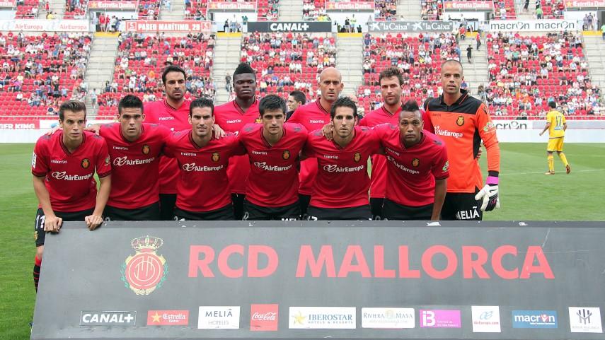 'La cara oculta del RCD Mallorca', al descubierto