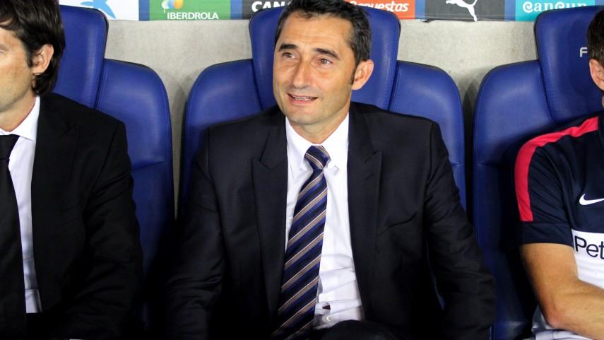Valverde, el feliz regreso a sus inicios