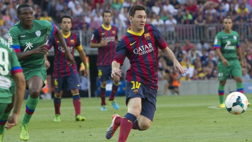 Barcelona y Atlético recuperan efectivos