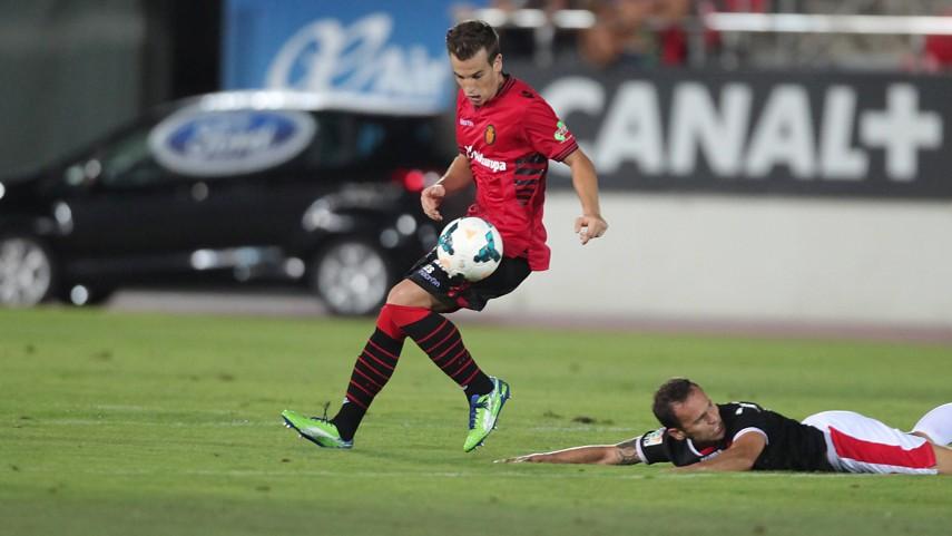 El Murcia pierde a su capitán