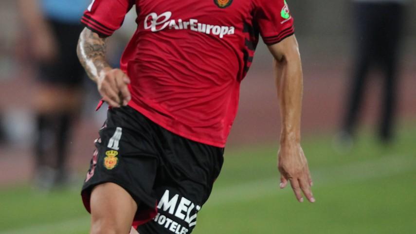 Ximo Navarro llega al Almería