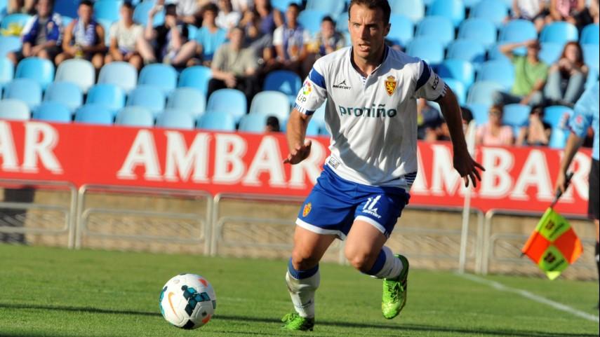 El Espanyol se refuerza con Álvaro y Montañés