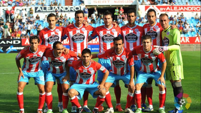 El Lugo se refuerza con Albert Dalmau