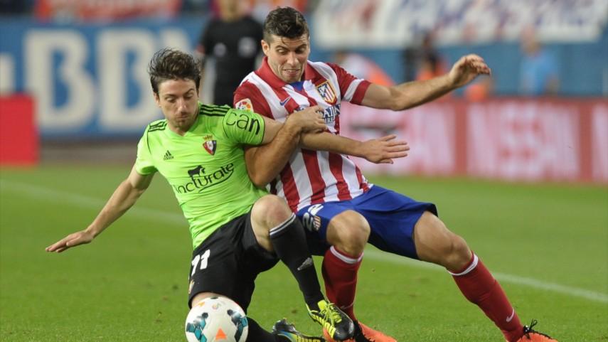 El Málaga crece, y el Barcelona y el Atlético siguen ganando