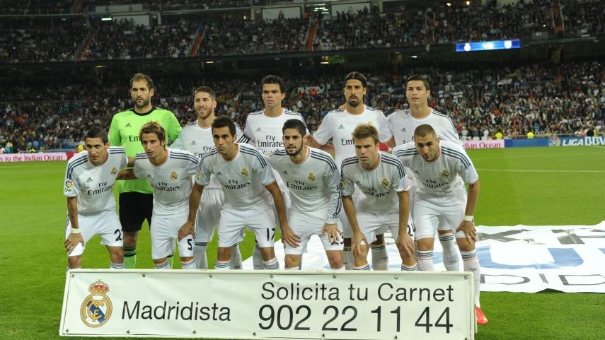 La Fundación Real Madrid pone en marcha una recogida de alimentos
