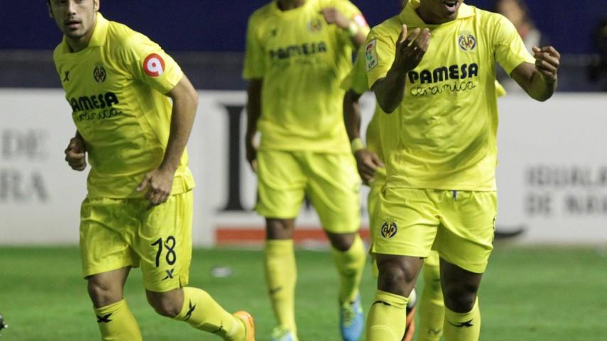 Villarreal y Valencia se unen al LFP World Challenge