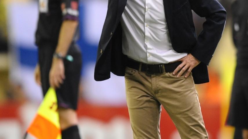 El Villarreal quiere volver a ganar