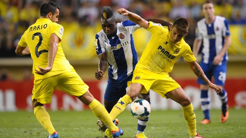 Sigue el inicio de ensueño del Villarreal