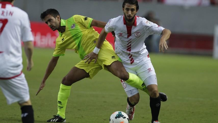 El Sevilla ejerce la opción de compra sobre Pareja y Carriço