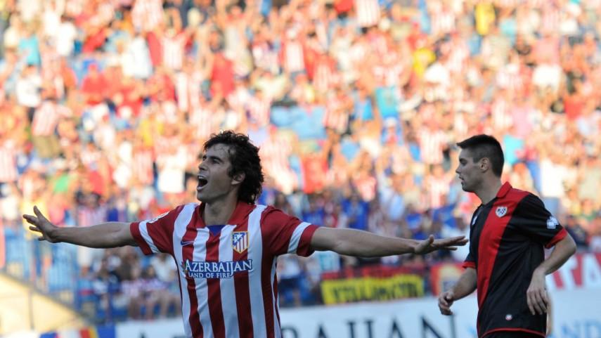 Tiago seguirá en el Atlético de Madrid
