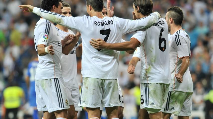 Bale, duda para el derbi