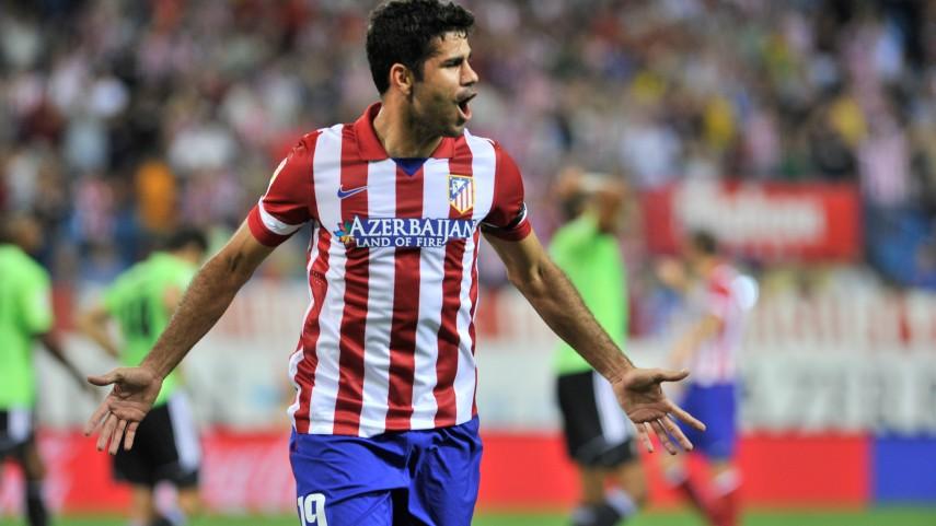 El Atlético mantiene el pulso
