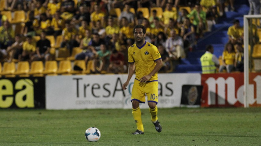 Infructuoso empate para Alcorcón y Jaén