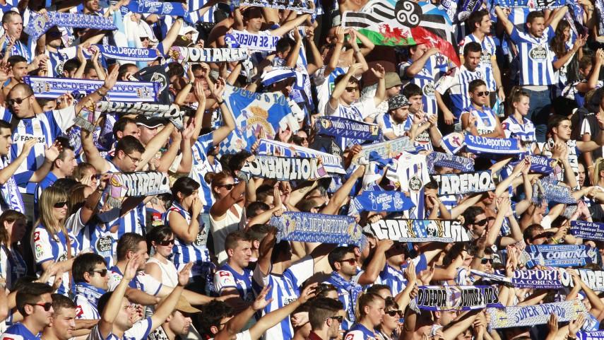 Incremento de la asistencia en los estadios de la LFP