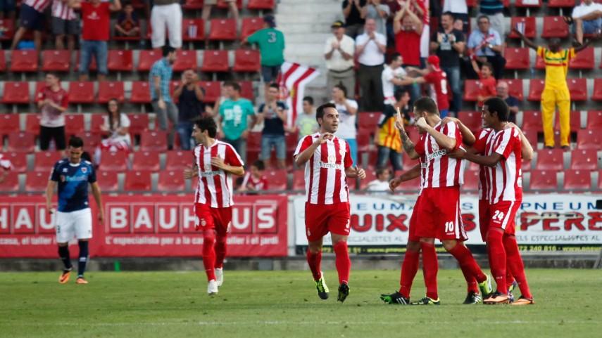 Bruno Herrero ficha por el Girona