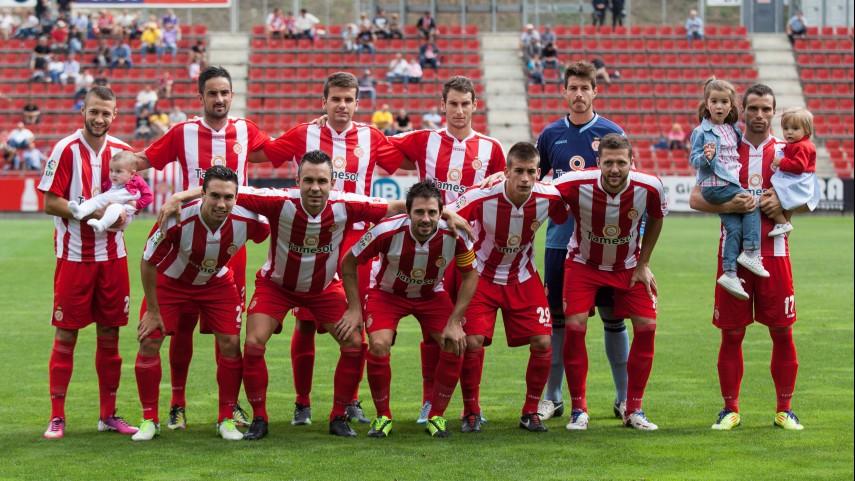 El Girona estrena director deportivo
