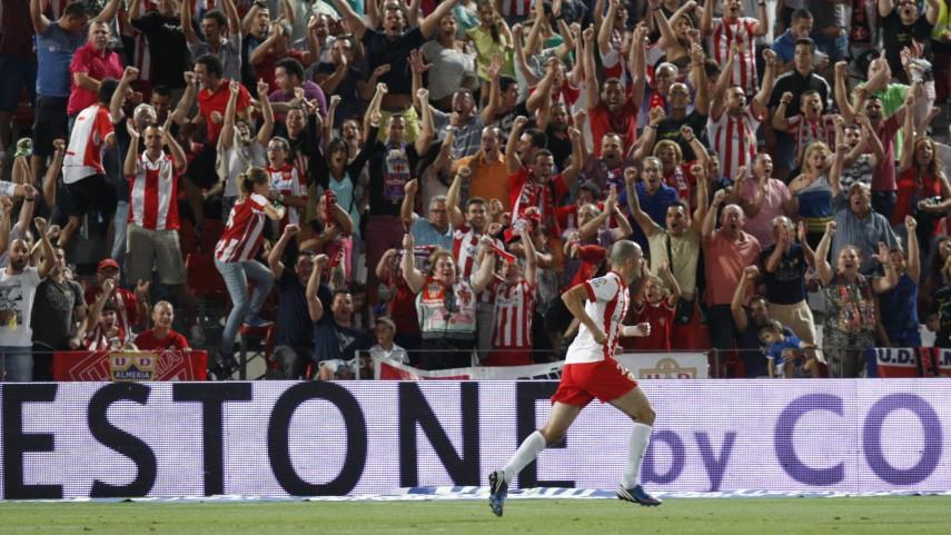 Máxima igualdad en el Juegos del Mediterráneo