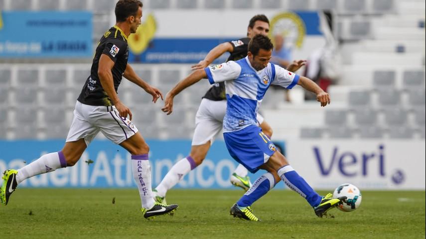 El Sabadell recupera la confianza en casa