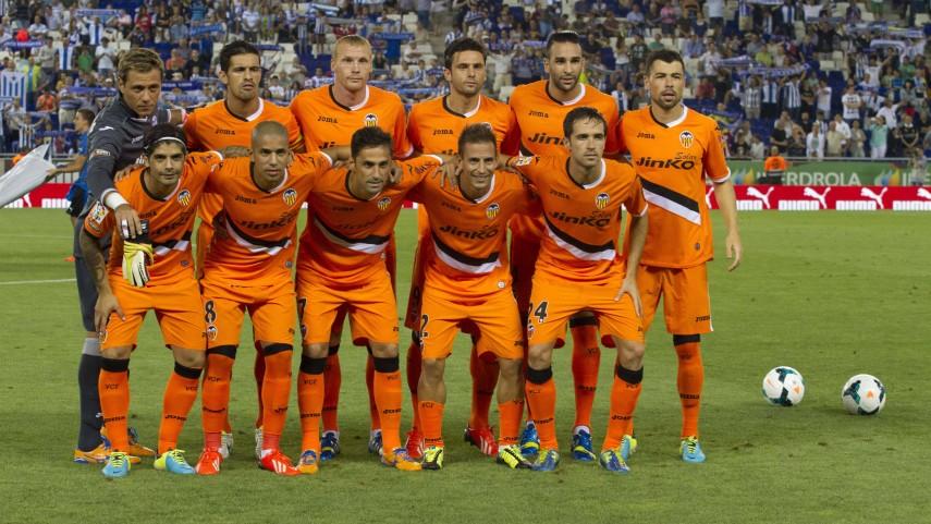 Rodrigo, nuevo goleador para el Valencia