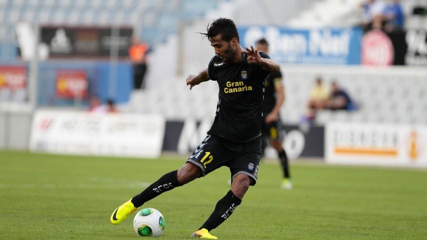 Masoud viajará con Irán y no estará ante el Sabadell