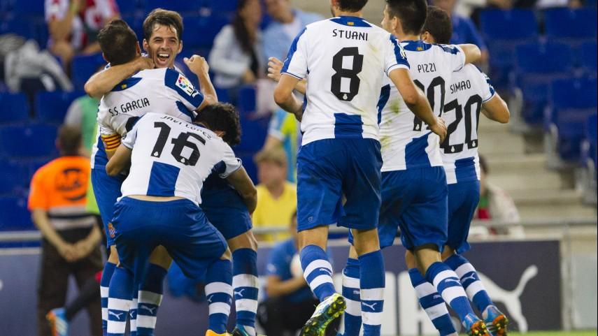 Moreno, duda en el Espanyol