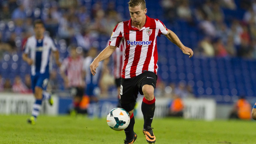 Muniain renueva con el Athletic hasta 2017