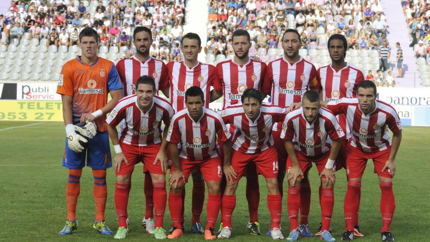 Álex Granell vestirá los colores del Girona