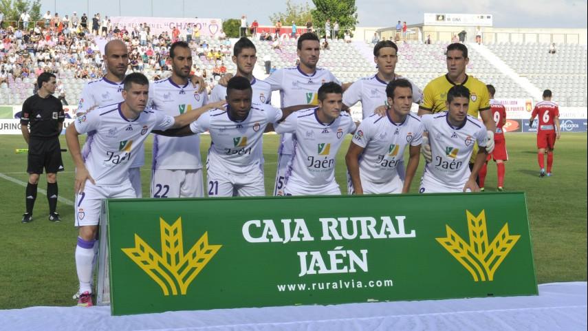 El Real Jaén y el Parador de Jaén firman convenio de colaboración