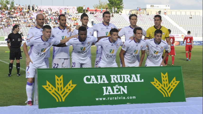 El Jaén convoca Junta General