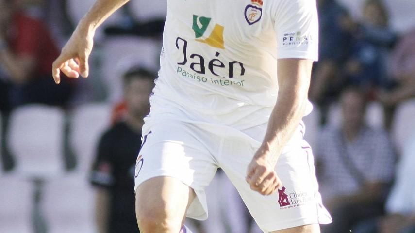 Tres puntos vitales para el Jaén