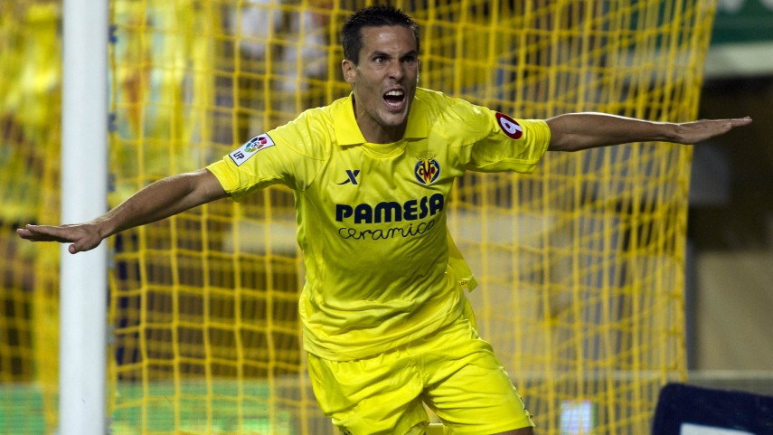 Villarreal, Athletic y Getafe triunfan en casa