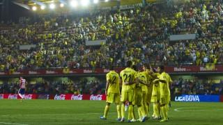 Great expectations at Villarreal