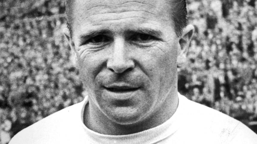 Homenaje a Ferenc Puskás