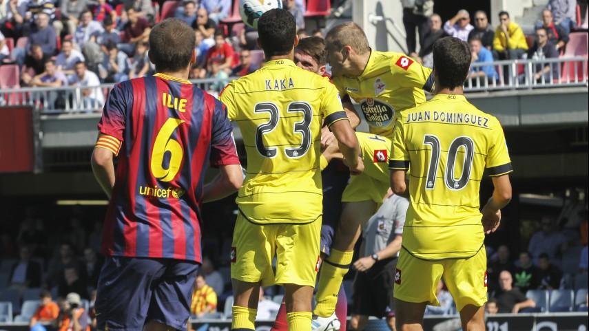 Deportivo y Zaragoza escalan posiciones
