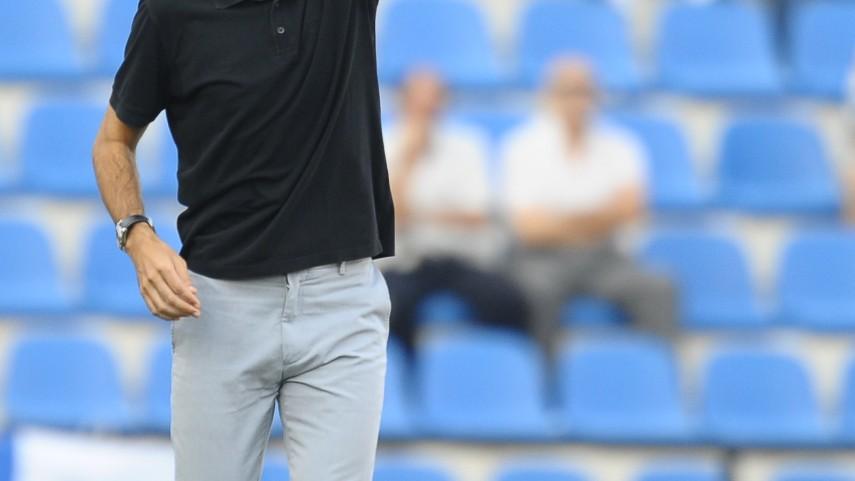 David Mainz vuelve al Eibar
